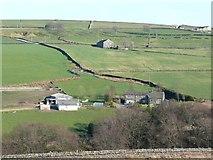 SE0021 : Dean Head Farm by Humphrey Bolton