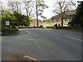 NY3916 : A592 at Grisedale Bridge by Alexander P Kapp