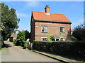 SK4842 : Church Cottage, Cossall by Chris Heaton