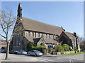 SK5638 : St George's Church, The Meadows, Nottingham by Alan Murray-Rust