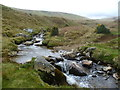 NY3435 : Carrock Beck by Michael Graham