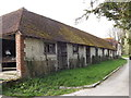 SU8717 : Old Stable Block, Cocking by Colin Smith