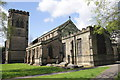 SK5236 : Beeston Parish Church by Roger Templeman