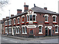 SJ8744 : Stoke-upon-Trent - The West End by Dave Bevis