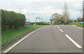 SJ5448 : Bickley lane Junction by John Firth