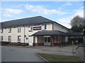 SJ6070 : The Premier Inn at Sandiway by John Firth