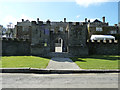 SW9175 : Prideaux Place from the east by Rob Farrow