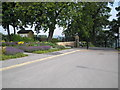SE1446 : Entrance to Audley Clevedon Retirement Village by Bill Johnson