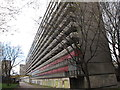 TQ3278 : Claydon, Heygate Estate by Oast House Archive