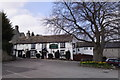 SK1781 : Ye Olde Bowling Green pub at Smalldale, Bradwell by Chris Morgan