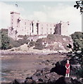 NG2449 : Dunvegan Castle by Elliott Simpson
