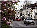 TQ1364 : The Bear Hotel, Esher by Colin Smith