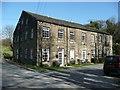 SE0321 : Converted Mill, Foxen Lane, Soyland by Humphrey Bolton