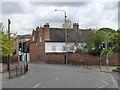 SK5236 : Beeston Manor House by Alan Murray-Rust