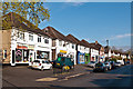 TQ2952 : Nutfield Road shops by Ian Capper