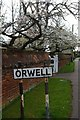 TL3650 : Welcome to Orwell by Ben Harris
