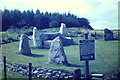 NJ7320 : East Aquhorthies Stone Circle by Colin Smith