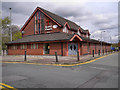 SD7109 : Bethel Evangelical Church, Bolton by David Dixon