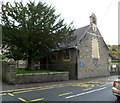 ST1190 : Church of St Peter and St Cenydd, Senghenydd  by John Grayson