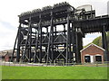 SJ6475 : The Anderton Boat Lift by Ian S