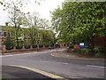 SK5444 : Nottingham - NG6 (Highbury Vale) by David Hallam-Jones