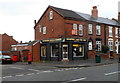 SO9990 : Bromford Lane Fish Bar, West Bromwich by John Grayson