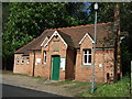 SK8156 : Winthorpe Village Hall by JThomas