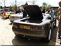 SP2871 : Kenilworth cars at Supercar Sunday by John Brightley