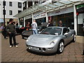 SP2871 : Kenilworth cars at Supercar Sunday (2) by John Brightley