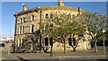 SD9316 : The Wheatsheaf, Littleborough by Steven Haslington