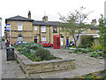 SE1337 : Model village of Saltaire by Pauline Eccles