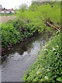 SP0483 : Bourn Brook by Roy Hughes