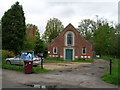 TM0834 : The Old Methodist Church, East Bergholt by JThomas