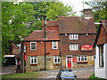 TQ5640 : The Red Lion, Rusthall by Oast House Archive
