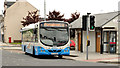 J0346 : Bus, Tandragee by Albert Bridge