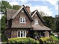 TQ3152 : West Lodge, Lower Pendell Farm by David Anstiss