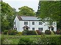 TF2106 : Crowtree Farm near Newborough by Richard Humphrey