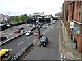 SP0687 : Great Charles Street Queensway by Christine Johnstone