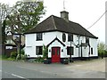 TL6961 : The Old Plough Restaurant by Keith Evans