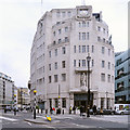 TQ2881 : Broadcasting House by David Dixon