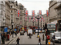 TQ2881 : Regent Street, London by David Dixon
