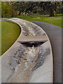 TQ2679 : The Diana, Princess of Wales Memorial Fountain, Hyde Park by David Dixon