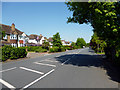 TQ3867 : Beckenham:  Wickham Way by Dr Neil Clifton