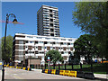 TQ3479 : Marine Street, Bermondsey by Stephen Craven