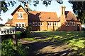 SP7736 : Village Hall by Philip Jeffrey