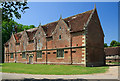 SU0311 : St Giles House, Wimborne St Giles - stable block (7) by Mike Searle