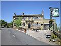 SE0334 : The Lamb Inn, Leeming by Ian S