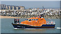 TQ6401 : RNLB Golden Jubilee by Oast House Archive