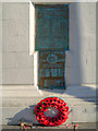 SJ6086 : Lower Walton War Memorial by David Dixon