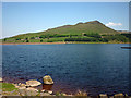 SE0103 : Dove Stone Reservoir and Alderman's Hill by Karl and Ali
